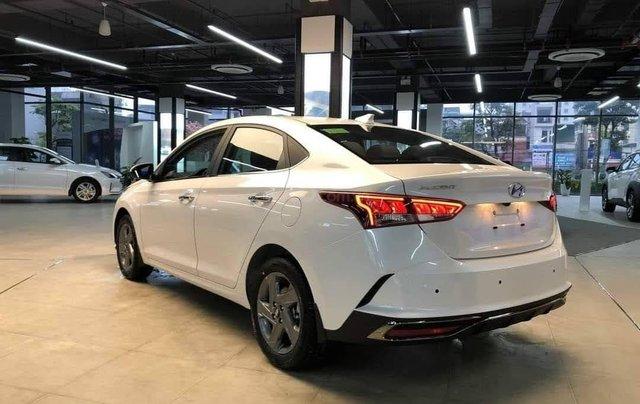 Hyundai Accent Faclip 2021 đủ màu giao ngay, giảm thuế 50% + quà tặng4