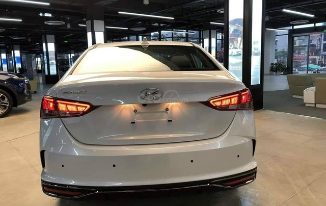 Hyundai Accent Faclip 2021 đủ màu giao ngay, giảm thuế 50% + quà tặng5