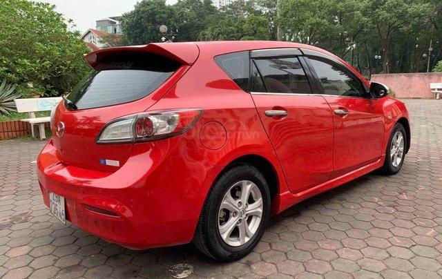Cần bán xe Mazda 3 Hatchback sản xuất năm 2010, số tự động1