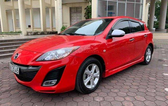 Cần bán xe Mazda 3 Hatchback sản xuất năm 2010, số tự động3