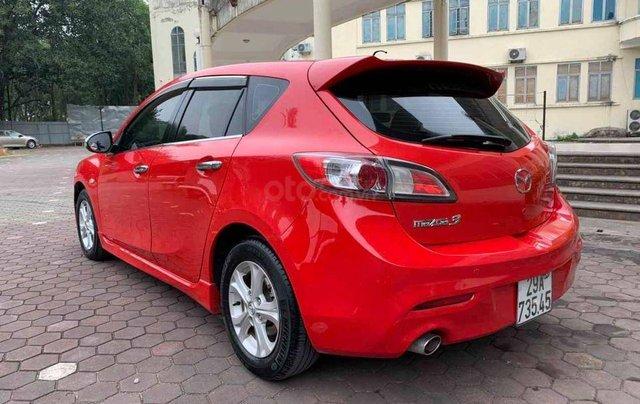 Cần bán xe Mazda 3 Hatchback sản xuất năm 2010, số tự động2