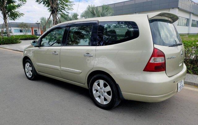 Cần bán lại Nissan Grand Livina 2010, giá chỉ 285 triệu2