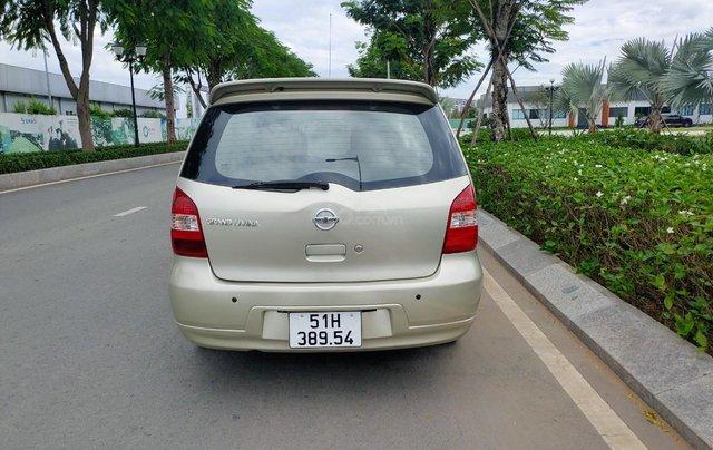 Cần bán lại Nissan Grand Livina 2010, giá chỉ 285 triệu3