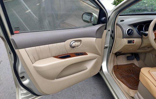 Cần bán lại Nissan Grand Livina 2010, giá chỉ 285 triệu8