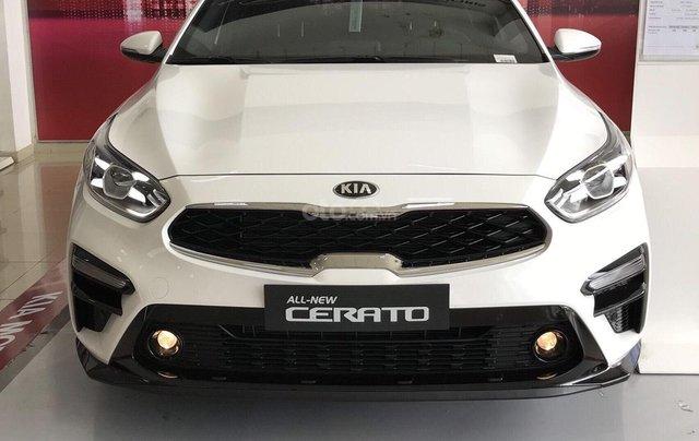 Kia Cerato 2.0 Premium 2020, giảm 7 triệu tiền mặt, 50% trước bạ, có sẵn các phiên bản và các màu, hỗ trợ trả góp 80%1