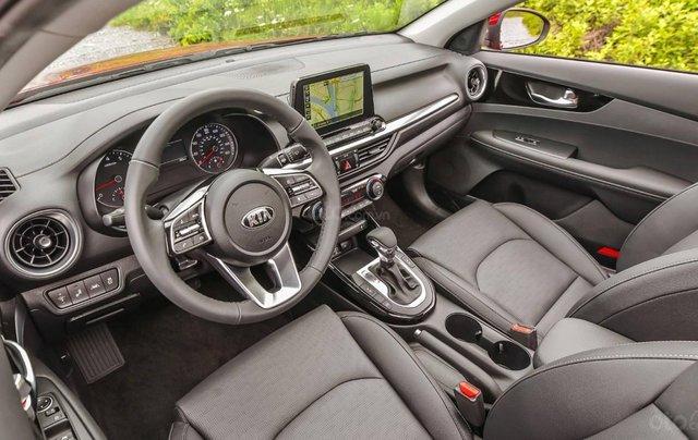 Kia Cerato 2.0 Premium 2020, giảm 7 triệu tiền mặt, 50% trước bạ, có sẵn các phiên bản và các màu, hỗ trợ trả góp 80%3