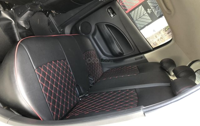 Cần bán xe Mitsubishi Mirange SX 2015, màu trắng8