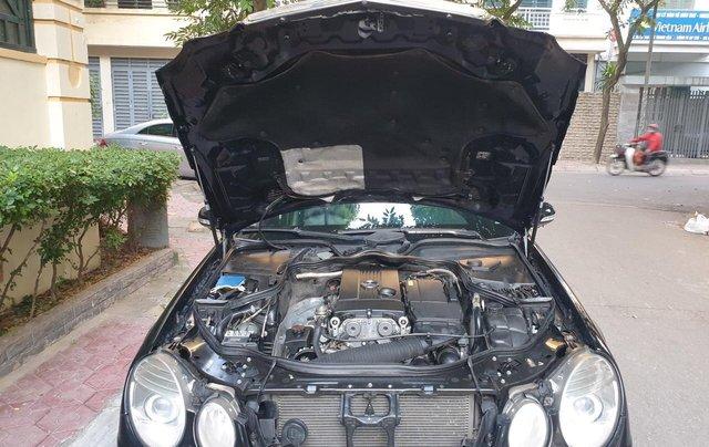 Em bán xe Mercedes E200 SX và ĐK 2008, màu đen4