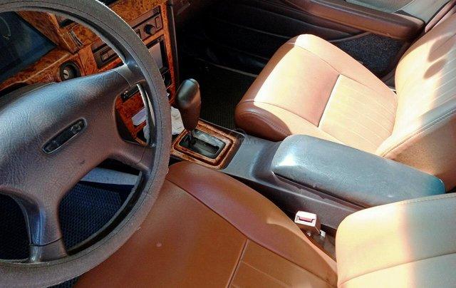 Cần bán xe Toyota Mark II năm sản xuất 19897