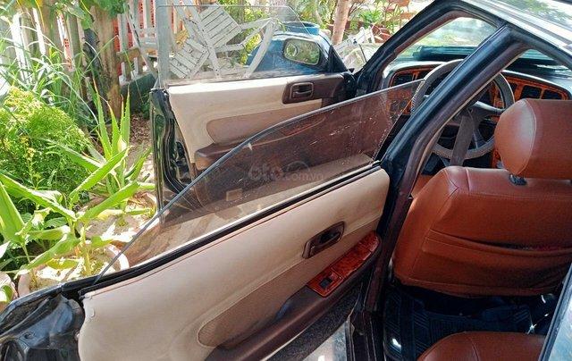 Cần bán xe Toyota Mark II năm sản xuất 198911