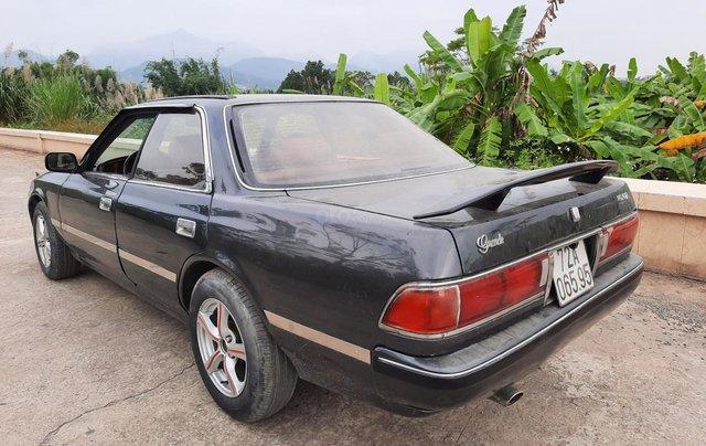 Cần bán xe Toyota Mark II năm sản xuất 19894