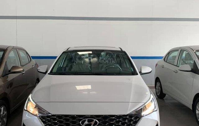 Hyundai Accent model 2021, hoàn toàn mới3