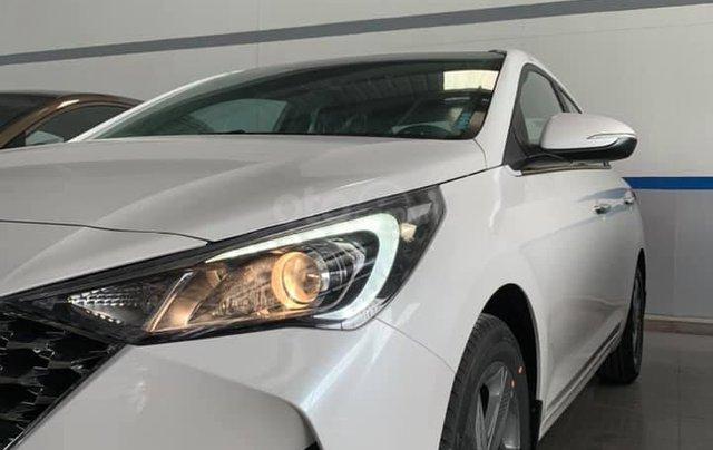 Hyundai Accent model 2021, hoàn toàn mới2
