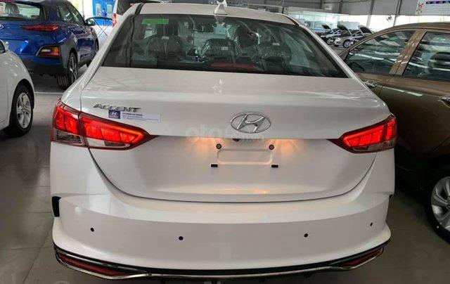 Hyundai Accent model 2021, hoàn toàn mới1