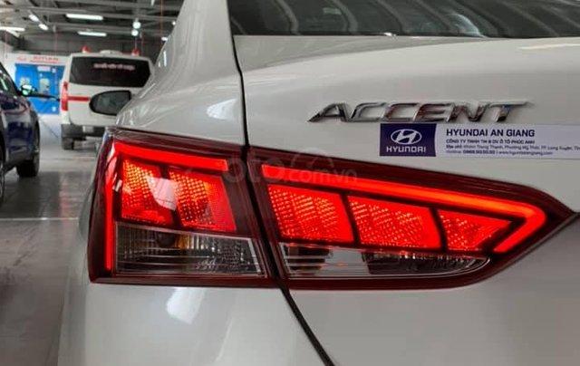 Hyundai Accent model 2021, hoàn toàn mới4