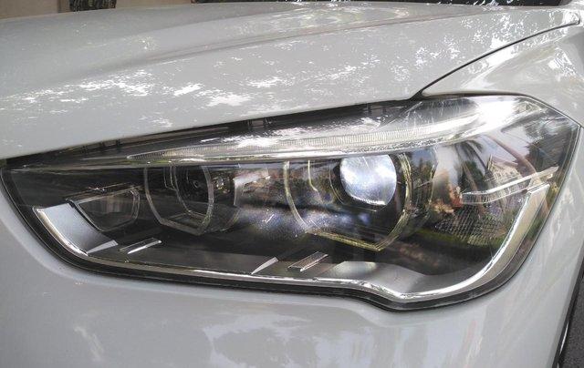 Trắng tinh cho lòng nàng rung rinh - BMW X1 2016 trắng nhập khẩu3
