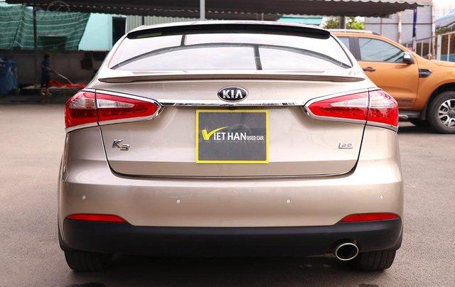 Cần bán xe Kia K3 2.0AT sx 20153