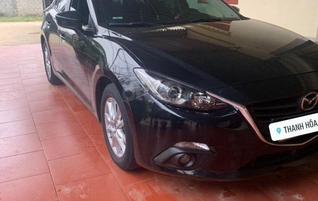 Cần bán xe Mazda 3 SX 2017, bản 1.5AT full options3