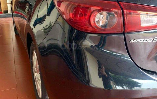 Cần bán xe Mazda 3 SX 2017, bản 1.5AT full options2