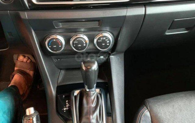 Cần bán xe Mazda 3 SX 2017, bản 1.5AT full options4