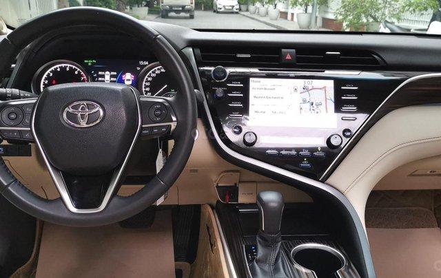 Toyota Camry 2.5Q nhập Thái như mới9