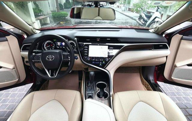 Toyota Camry 2.5Q nhập Thái như mới6