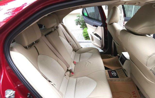 Toyota Camry 2.5Q nhập Thái như mới7