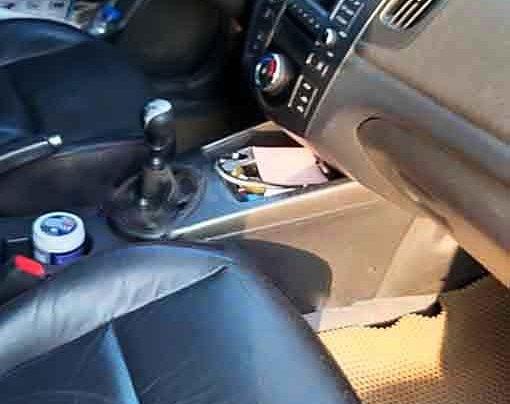 Bán Kia Forte năm 2010, màu xám chính chủ giá cạnh tranh4