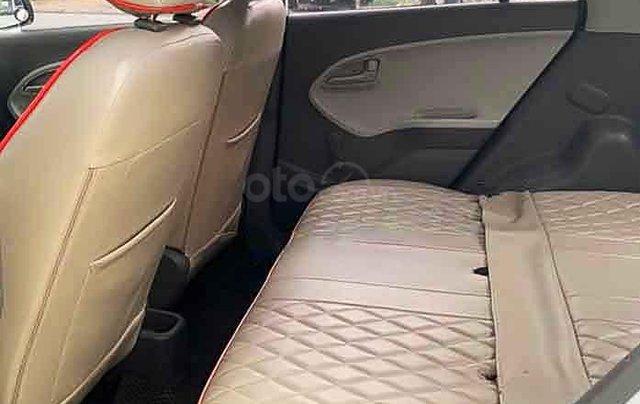 Cần bán lại xe Kia Morning 2012, màu trắng, nhập khẩu nguyên chiếc, 206 triệu1