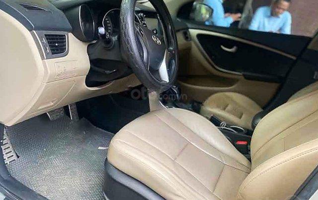 Cần bán lại xe Hyundai i30 đời 2013, màu bạc, xe nhập ít sử dụng, 435 triệu3