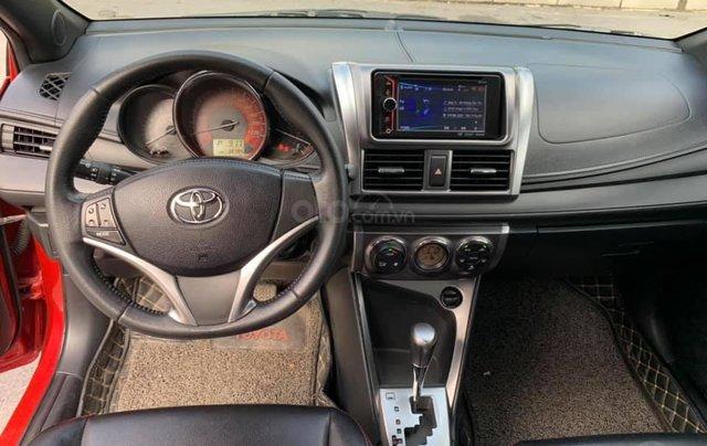 Cần bán Toyota Yaris 1.5AT Hatchback, sản xuất 20174