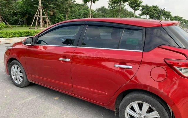 Cần bán Toyota Yaris 1.5AT Hatchback, sản xuất 20171