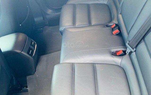 Bán xe Mazda 6 2.0 sản xuất 2017, màu xám khói, xe đẹp như mới, giá cả uy tín11