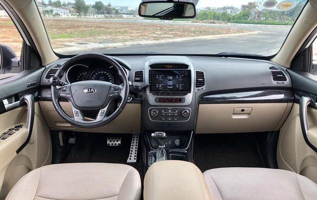 Bán con xe Kia Sorento DATH đời 2018 giá đẹp chỉ có tại Oto.com.vn4
