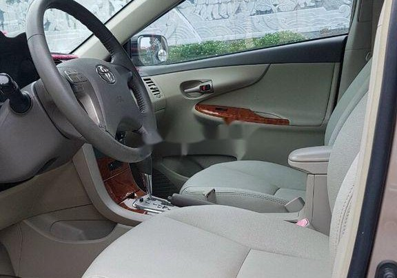 Cần bán Toyota Corolla Altis sản xuất 2008 còn mới4