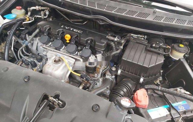 Bán Honda Civic năm 2009, xe nhập còn mới7