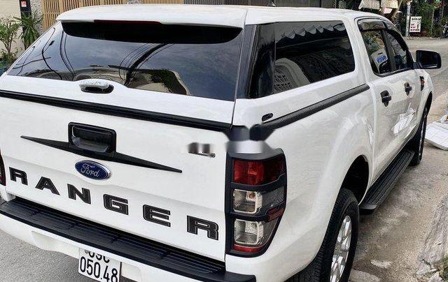 Bán ô tô Ford Ranger năm sản xuất 2018 còn mới2