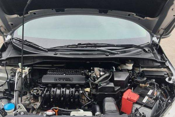 Bán Honda City sản xuất năm 2017 còn mới, giá tốt5