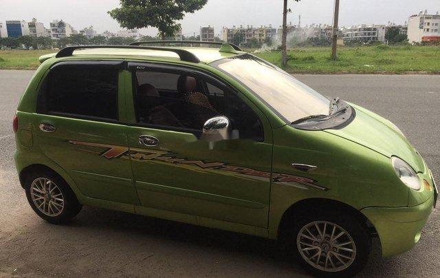 Bán Daewoo Matiz sản xuất năm 2005, xe nhập còn mới, giá tốt2
