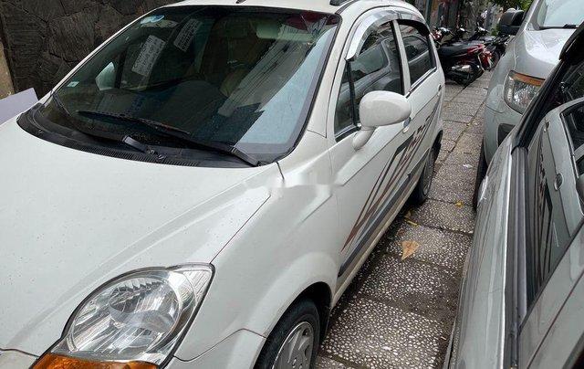 Cần bán lại xe Chevrolet Spark sản xuất 2011 còn mới3