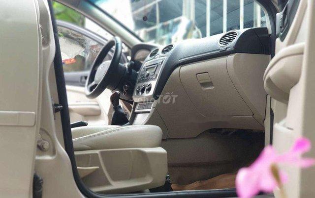 Bán Ford Focus năm 2009 chính chủ, 206 triệu9