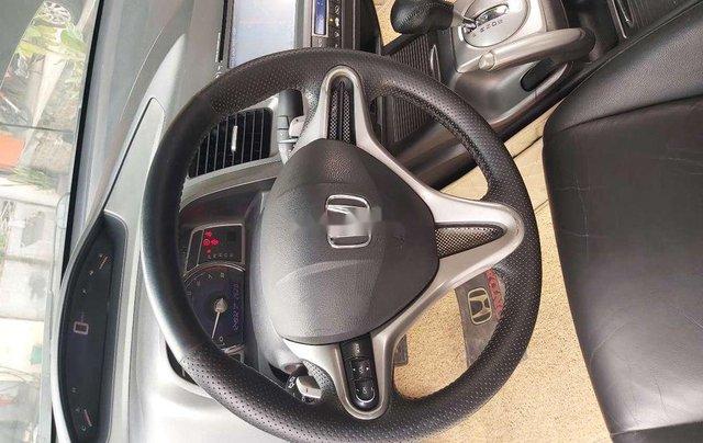 Bán Honda Civic năm 2009, xe nhập còn mới6