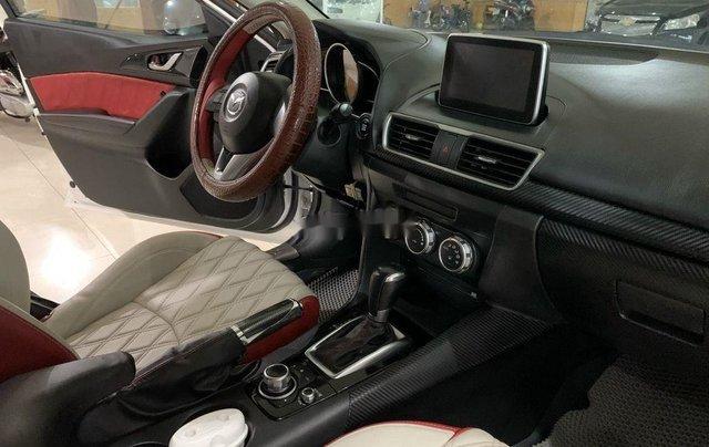Cần bán lại xe Mazda 3 năm sản xuất 2015, màu trắng, nhập khẩu nguyên chiếc4