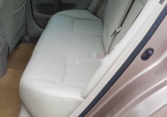 Cần bán Toyota Corolla Altis sản xuất 2008 còn mới8
