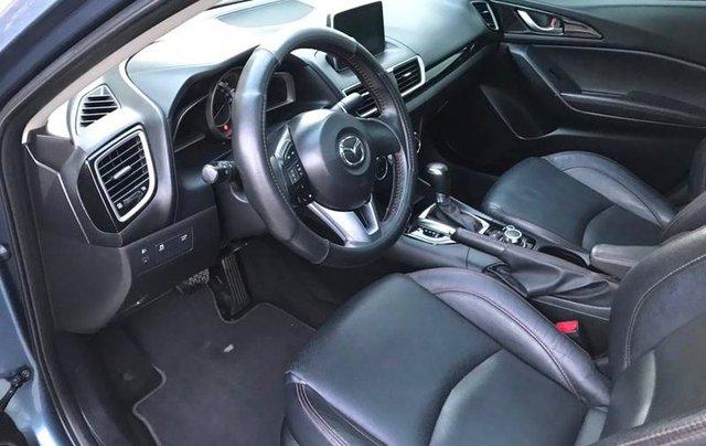 Xe Mazda 3 sản xuất năm 2016 còn mới giá cạnh tranh2