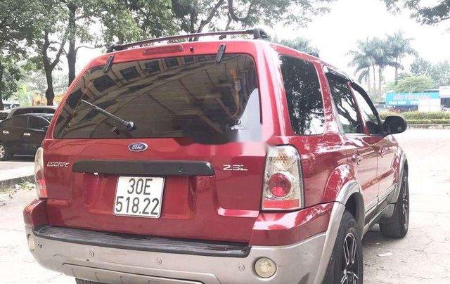 Cần bán xe Ford Escape sản xuất 2004 còn mới5