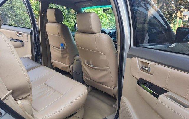 Bán xe Toyota Fortuner năm 2012 còn mới, 450tr3