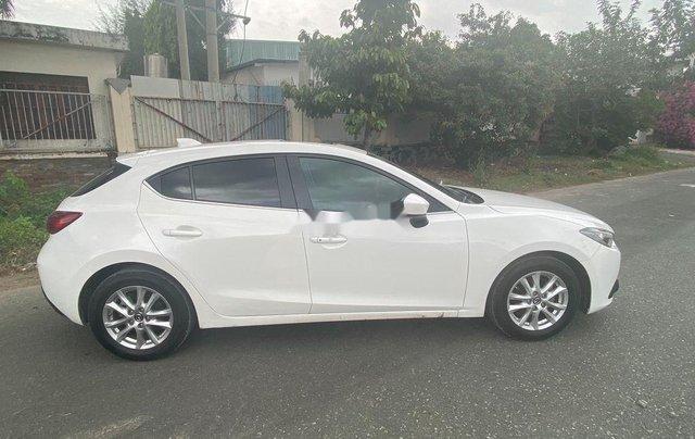Cần bán lại xe Mazda 3 2015, màu trắng còn mới, 475 triệu3