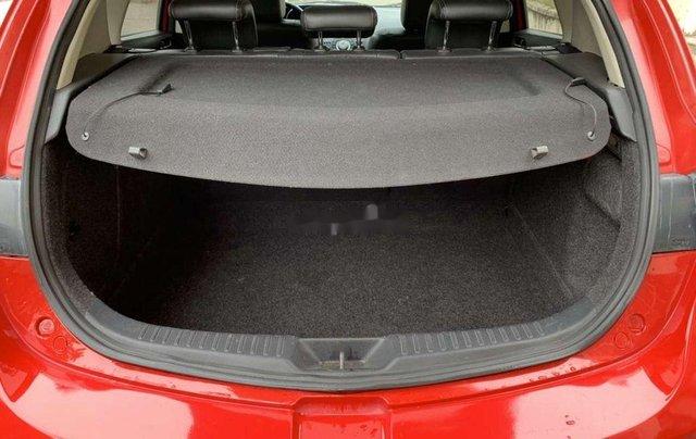 Cần bán xe Mazda 3 đời 2010, màu đỏ, nhập khẩu nguyên chiếc chính chủ7