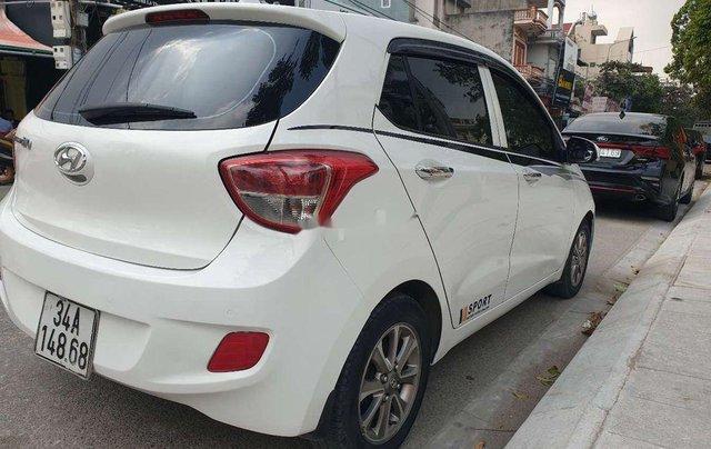Bán Hyundai Grand i10 sản xuất năm 2015, nhập khẩu nguyên chiếc còn mới3